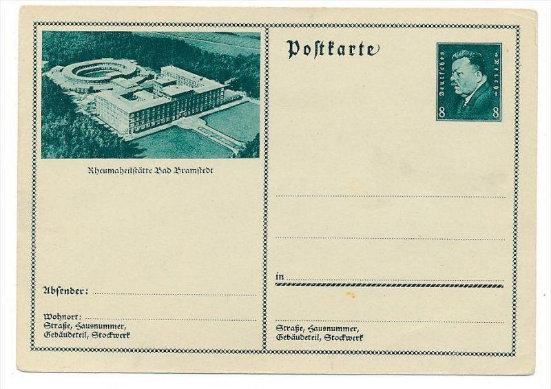 D.-Reich    Ganzsache   ( bc5475  ) siehe scan !
