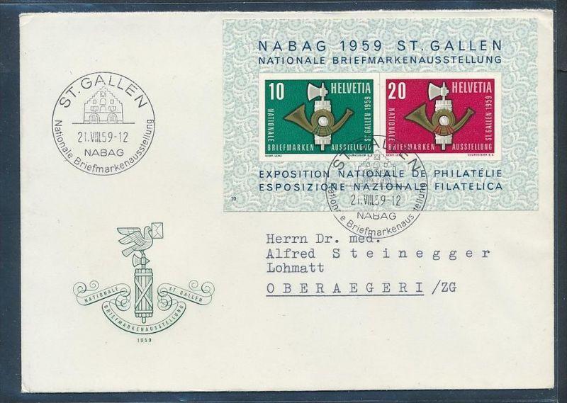Schweiz Sammler Brief Block 16 Zz7402 Siehe Scan Nr