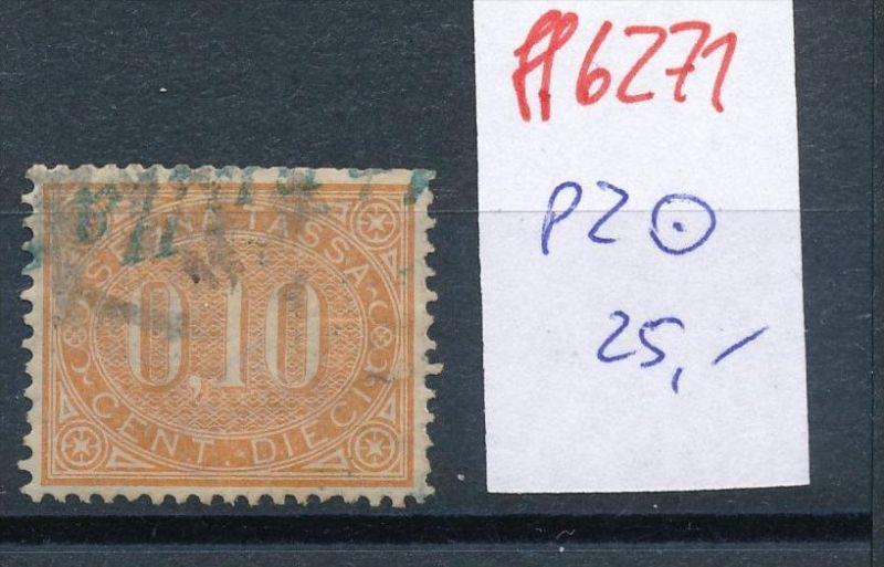Italien  Nr.Porto   2  o (ff6271    ) siehe scan