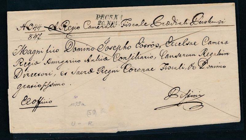 Alt österreich Kaiserzeit Brief Zz8903 Siehe Scan Nr