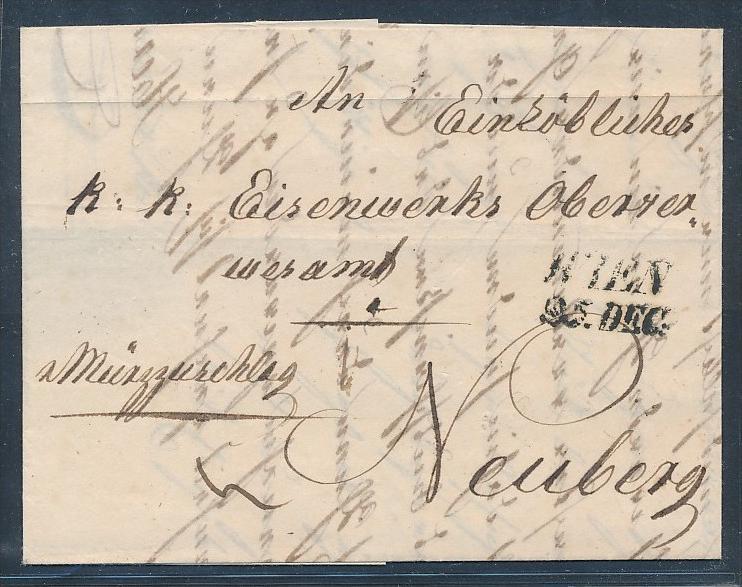 Alt österreich Kaiserzeit Brief Be1119 Siehe Scan Nr