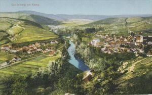 Österreich-   Schönberg-  Karte ~100 Jahre alt   (k  653  ) siehe scan