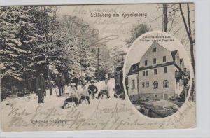 Schönberg..... -  alte Karte   (k  373  ) siehe scan