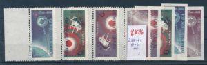 Vietnam Nr. 258-61   A+ U  **  (ff7096 ) siehe scan