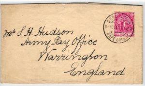 Kap der guten Hoffnung  alter Brief    (br637 ) siehe scan