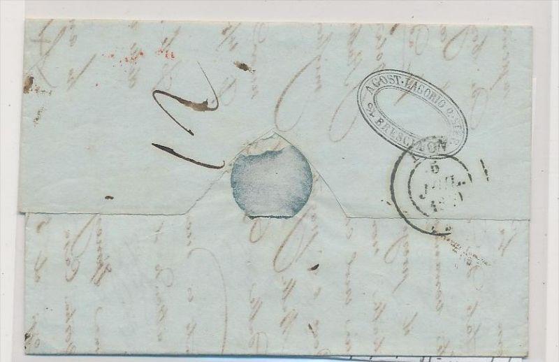 Italien -uralter Beleg    (be5078 ) siehe scan 1