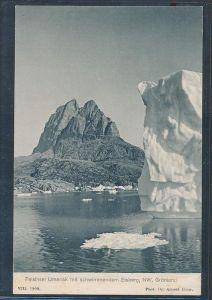 Grönland,  ungebraucht-alte Karte (da5048 ) siehe scan