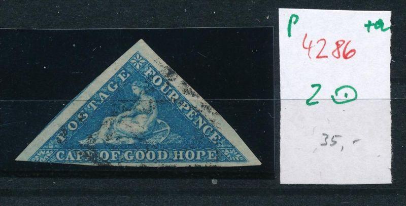 Kap der guten Hoffnung  Nr.2    o  (p4286  )  siehe Bild  vergrößert
