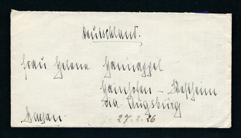 Ungarn Brief Nach Deutschland G7431 Siehe Bild Nr 424844145