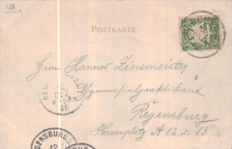 München Karte Bayern.Bayern Alte Karte München K2299 Siehe Bild