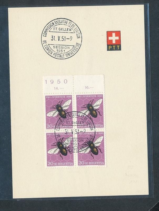 Schweiz -Sammler Belege  PTT    ( t2197 ) siehe scan