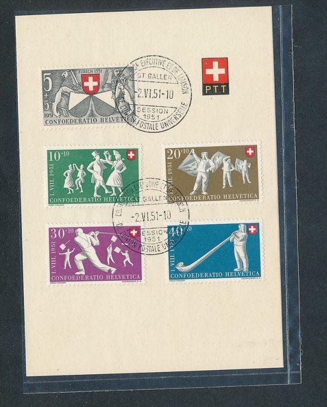 Schweiz -Sammler Belege  PTT    ( t2198 ) siehe scan