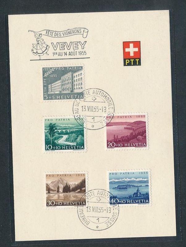 Schweiz -Sammler Belege  PTT    ( t2196 ) siehe scan
