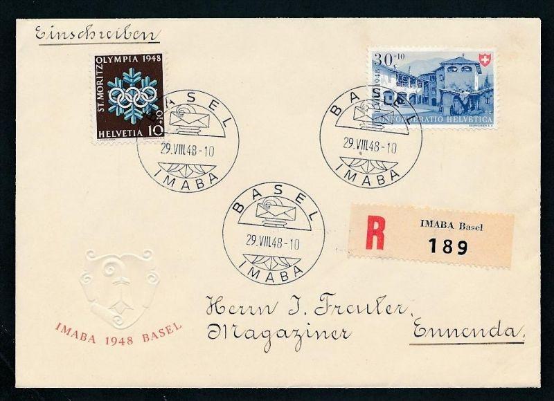 Schweiz -netter  Sammler Beleg   ( t2150) siehe scan