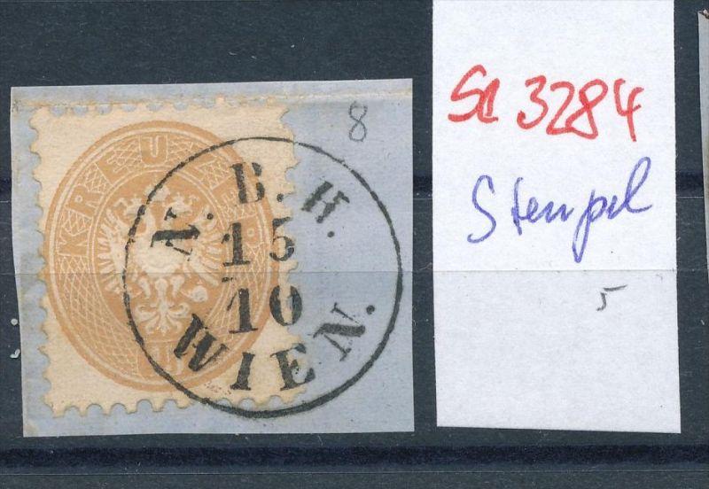 Österreich-Klassik - netter Stempel   ( se3284 ) siehe scan