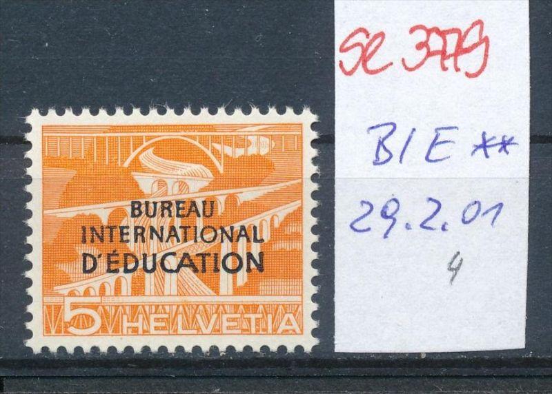 Schweiz Nr.  29.2.01 -Zumstein  ** ( se3779  ) siehe Bild !