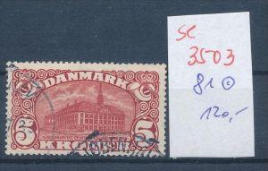 DK  Nr. 81   o ( se3503  ) siehe Foto