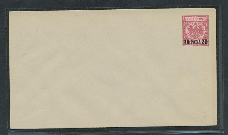 Türkei .-Ganzsache ( t3612 ) siehe scan