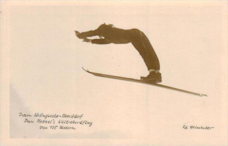 Wintersport....   -alte Karte ....( k9296 ) siehe scan