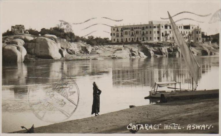 Ägypten...   -alte Karte ....( k9290 ) siehe scan 0