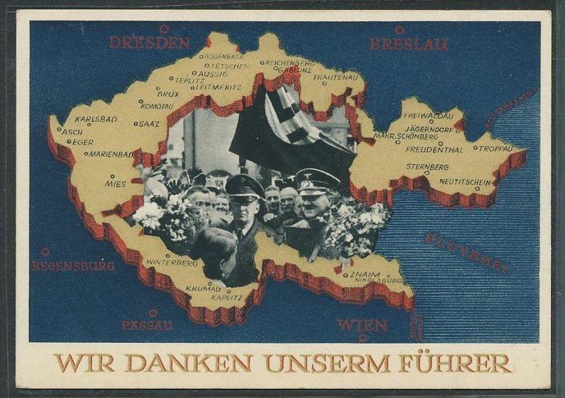 D.-Reich Ganzsache ............( t4639 ) siehe scan 0