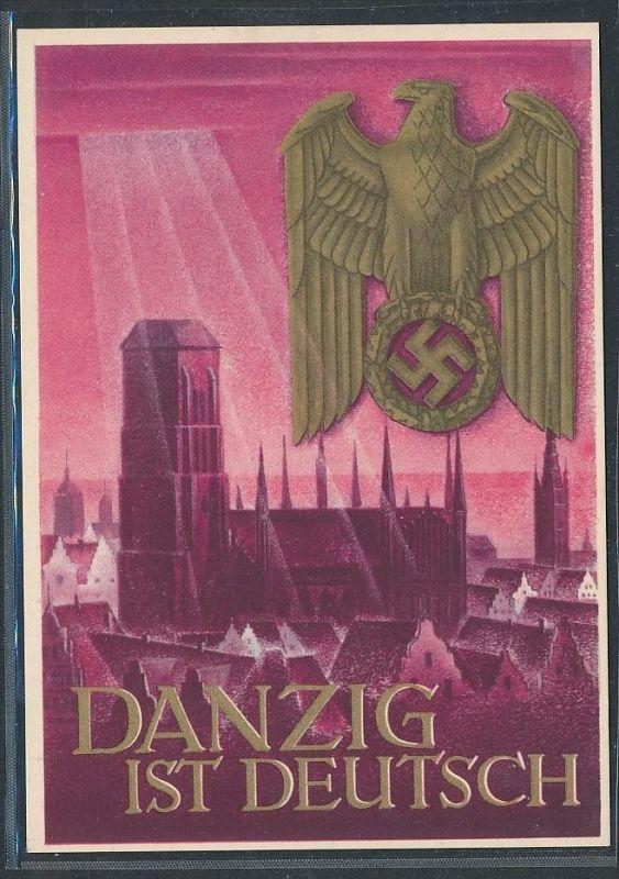 D.-Reich Ganzsache ............( t4646 ) siehe scan 0