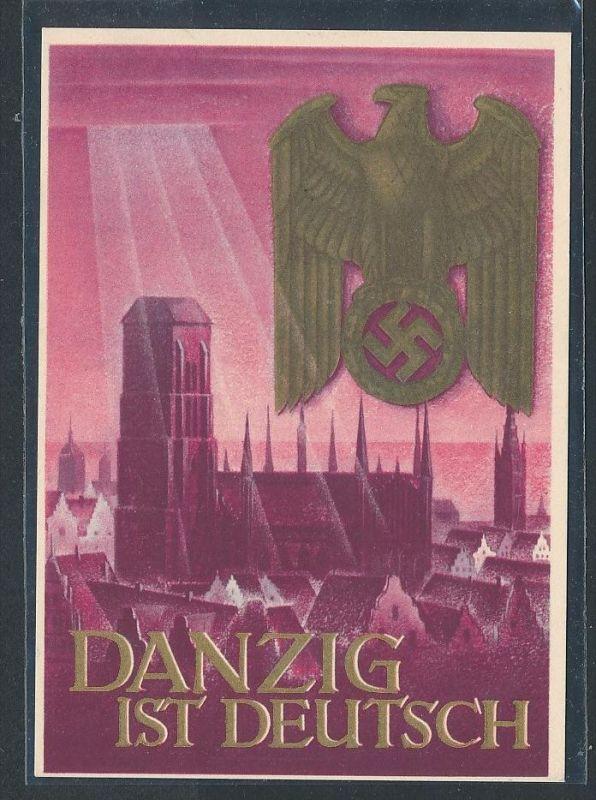 D.-Reich Ganzsache ............( t4645 ) siehe scan 0