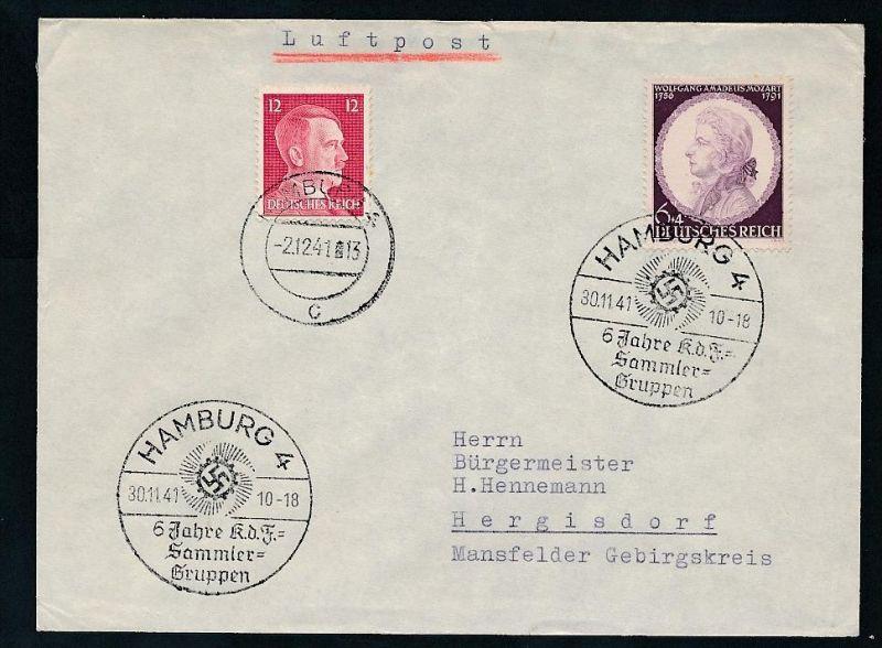 D.-Reich....netter Beleg ( t4773  ) siehe scan