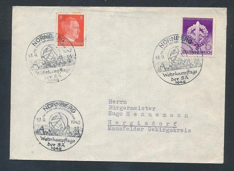 D.-Reich....netter Beleg ( t4765  ) siehe scan 0