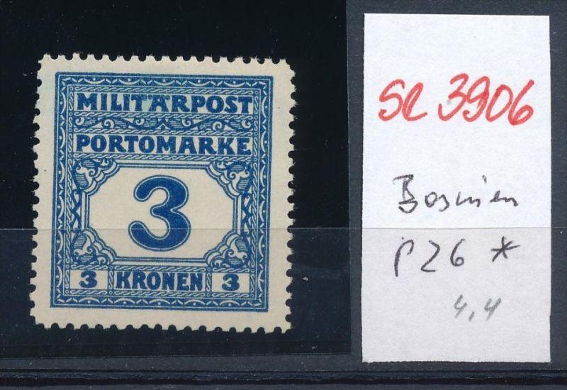 Bosnien-Porto 26 *  . ( se3906  ) siehe scan 0