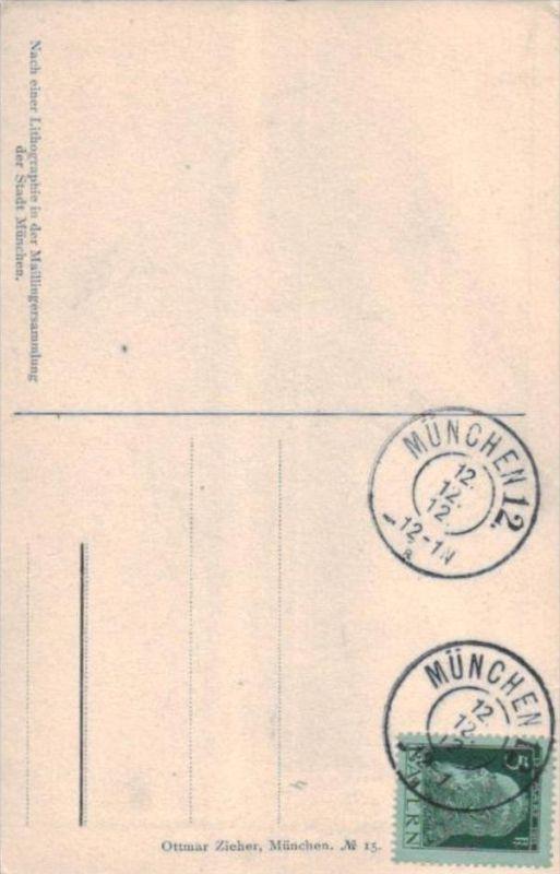 Luitpold v.Bayern   - alte Karte  .. ( k9468  ) siehe scan 1