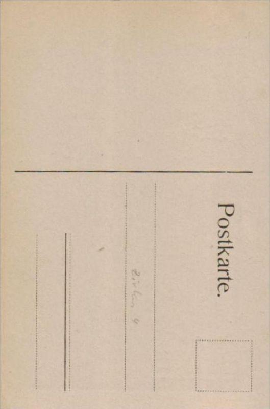 ZIRKUS...  - alte Karte  .. ( k9476  ) siehe scan 1
