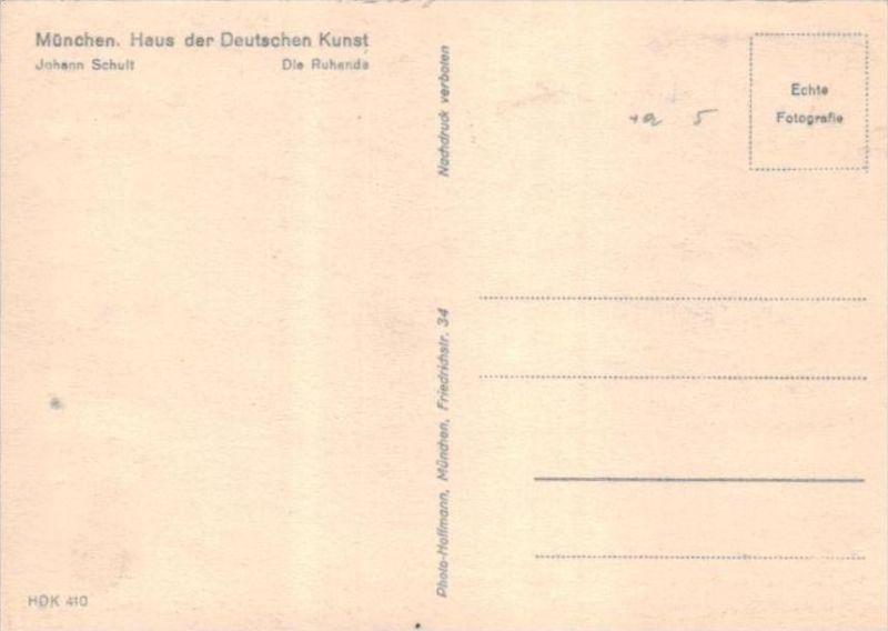 Erotik-aus Propaganda Serie  - alte Karte  .. ( k9518  ) siehe scan 1