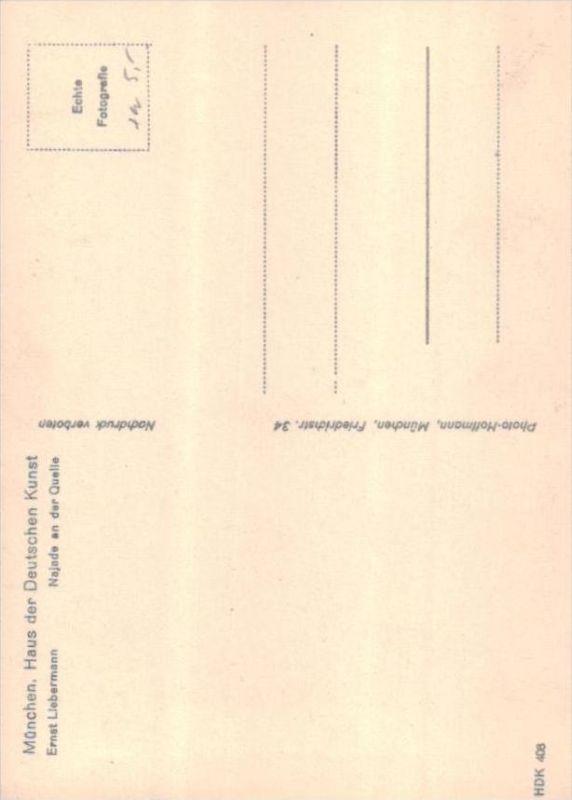 Erotik-aus Propaganda Serie  - alte Karte  .. ( k9514  ) siehe scan 1