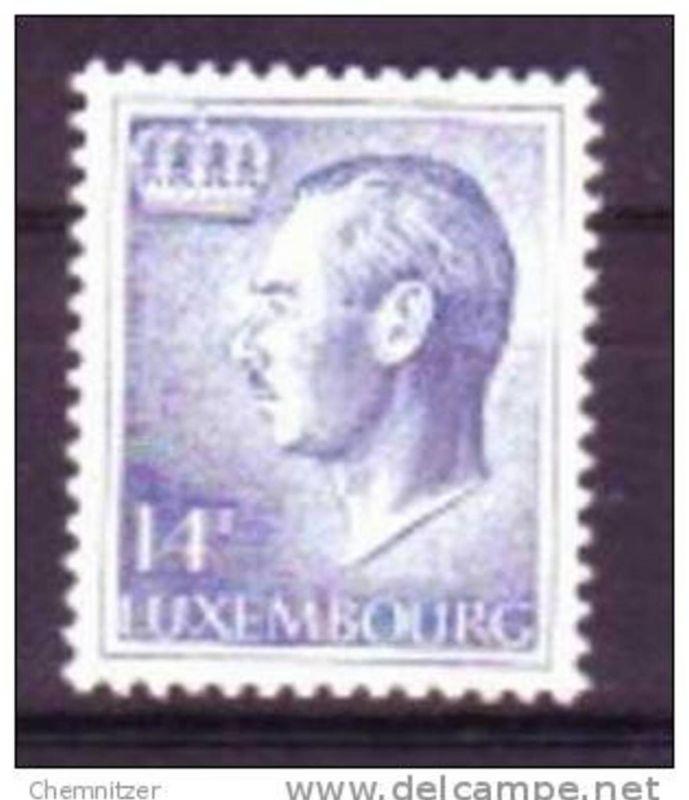 Luxemburg Nr. 1263  **  ( v1284) 0