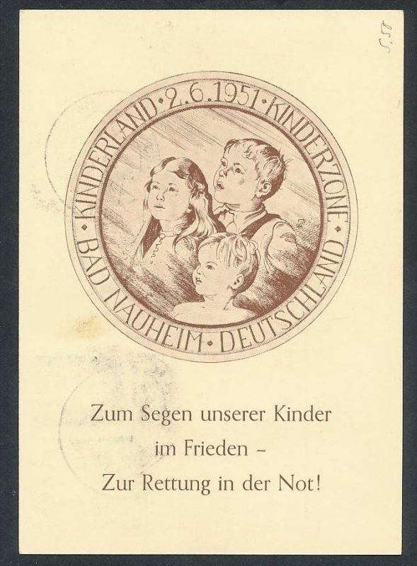 Wuppertal Karte-Stempel  -netter  Beleg  ... ( t3977  ) siehe scan 1
