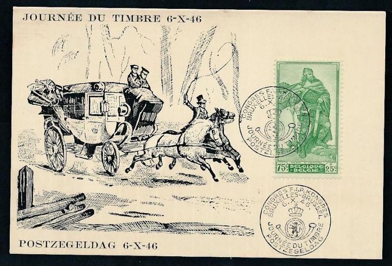 Belgien Sammler Karte -netter Beleg  ( t4519  ) siehe scan