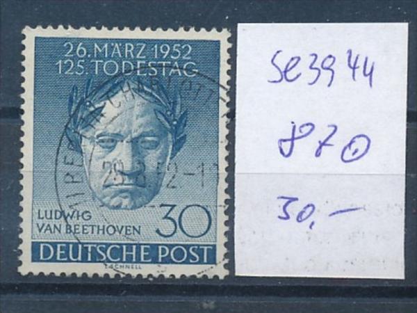 Berlin  Nr.  87  o  (se3944 ) siehe Bild ! 0