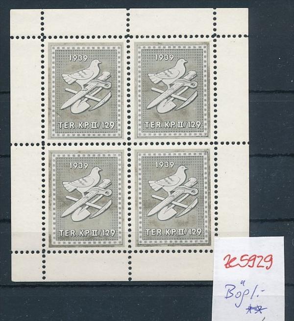 CH-Militär/Soldaten Marken -Bögli   (ze5929  ) siehe Bild !