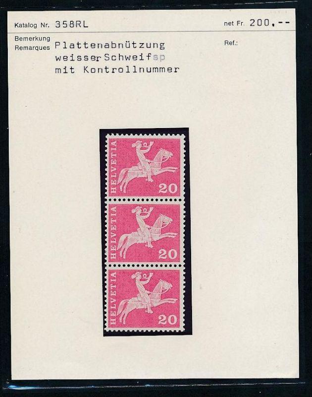 Schweiz-  nette Abart  **  (t4926  ) siehe Bild !