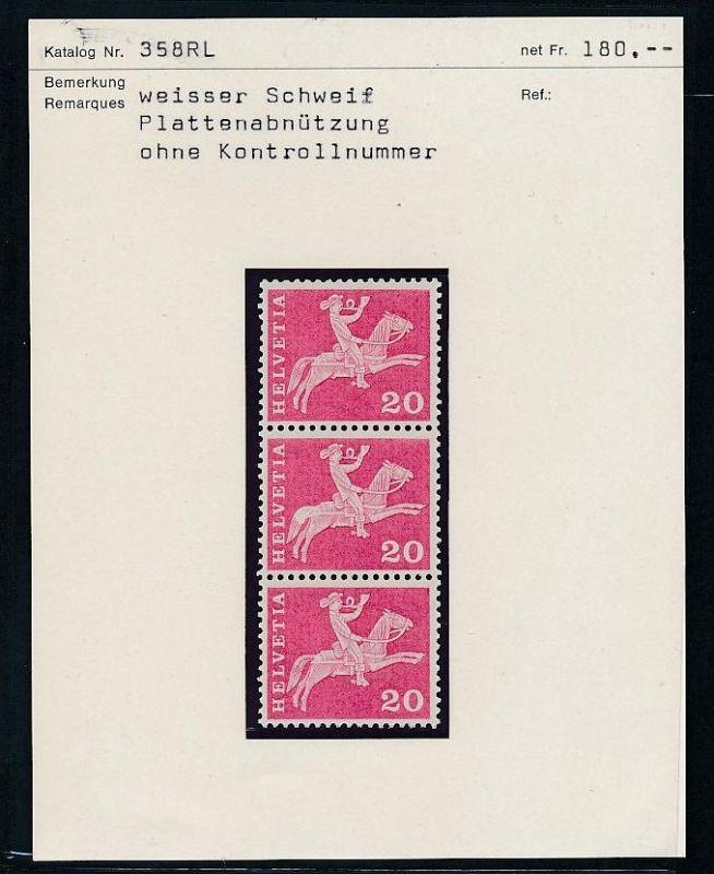 Schweiz-  nette Abart  **  (t4928  ) siehe Bild ! 0