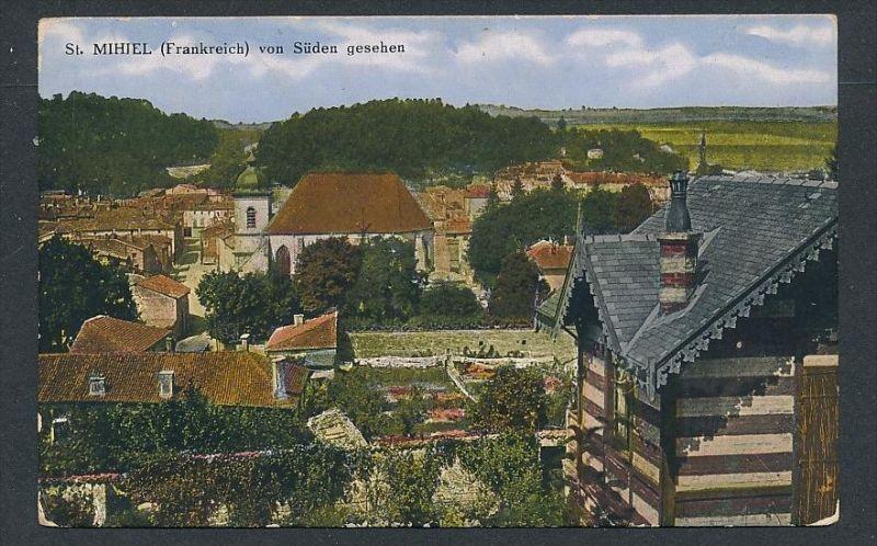 Bayern -Feldpost  nette Karte   ( t4906 ) siehe scan 0