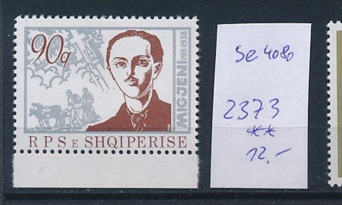 Albanien Nr. 2373  ** ( se4080 ) siehe scan 0
