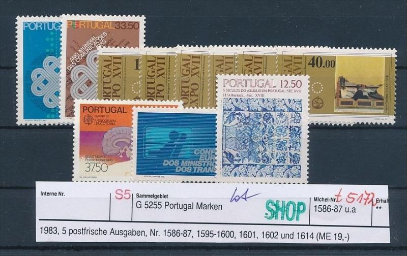 Portugal-nettes Lot ....  ( t5172 ) siehe scan 0