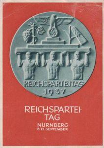 D.-Reich  -Propaganda - Karte -   Stempel-Beleg (ka 583    ) siehe Bild !
