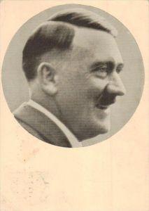 D.-Reich  -Propaganda - Karte -   Stempel-Beleg (ka 585    ) siehe Bild !