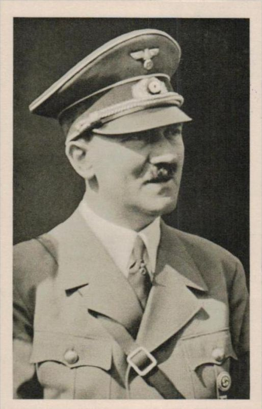 D.-Reich  -Propaganda - Karte -   Stempel-Beleg (ka 589    ) siehe Bild !