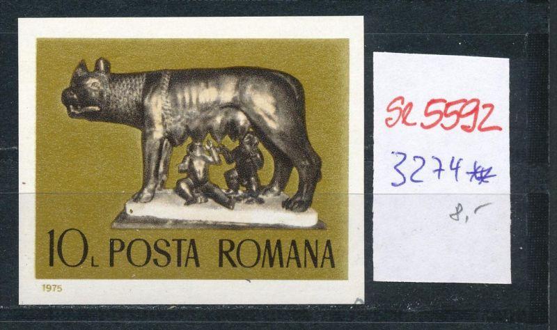 Rumänien Nr. 3274 ** ( se5592 ) siehe Bild !