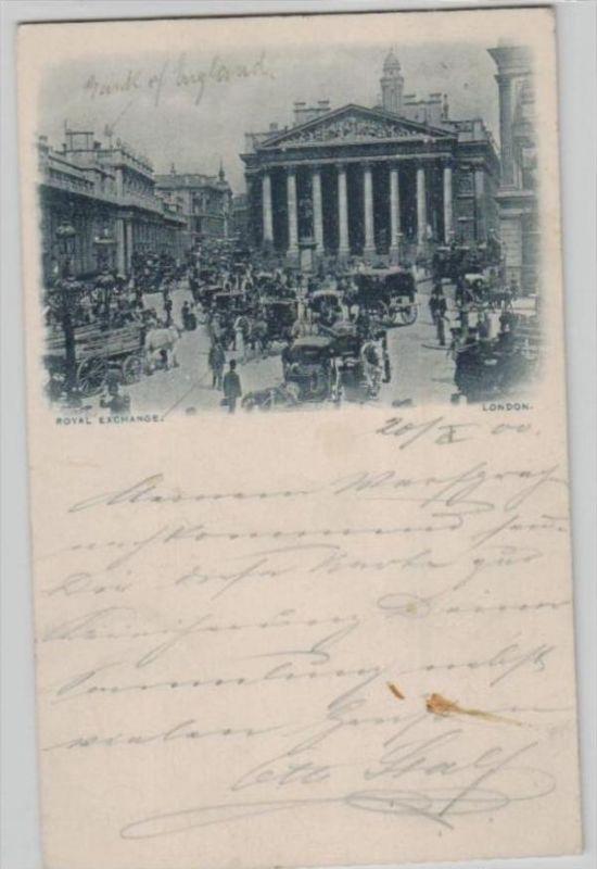 UK   - alte Postkarte     ( ka  1525 ) siehe scan !