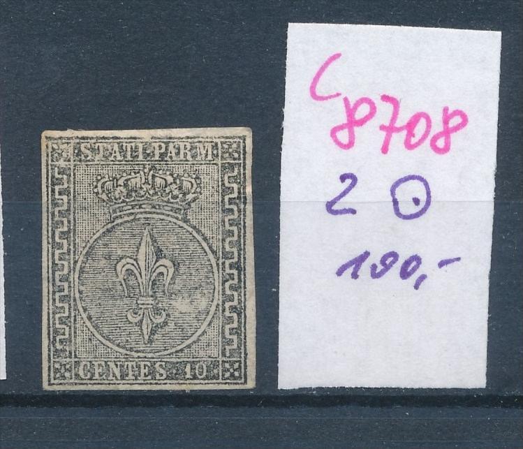 Parma   Nr.  2   (c8708  ) siehe scan